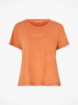 Odd Molly Topp Let's Begin T-shirt