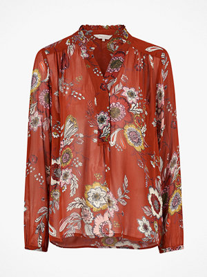 Part Two Blus Hella Blouse