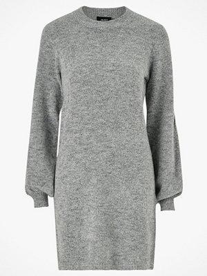 Object Klänning objEve Nonsia L/S Knit Dress