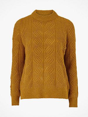 Object Tröja objNova Stella L/S Knit Pullover