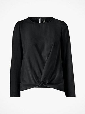 Vero Moda Blus vmStanly Knot L/S Top