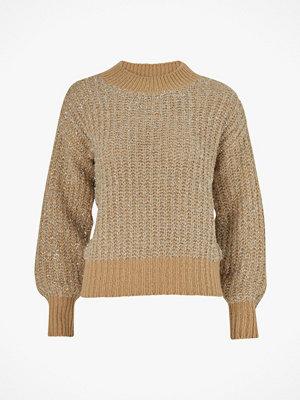 Y.a.s Tröja yasLulex LS Knit Pullover