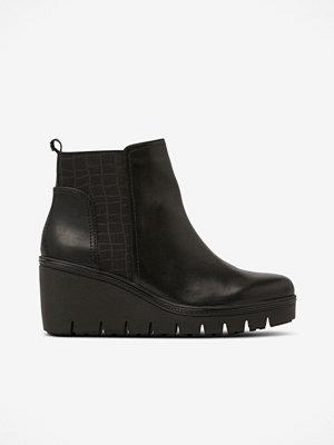 Boots & kängor - Tamaris Boots med kilklack