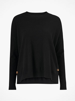 Vero Moda Tröja vmChou Karis LS O-neck Button Blouse
