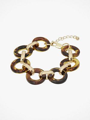 Pieces smycke Armband pcIngrid Bracelet