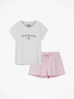 Lexington Women´s Pajama Set organic