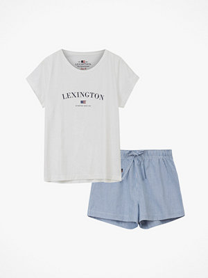 Lexington Women´s Pajama Set organic