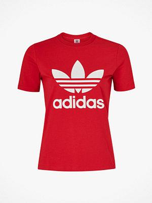 Toppar - Adidas Originals Topp Trefoil Tee