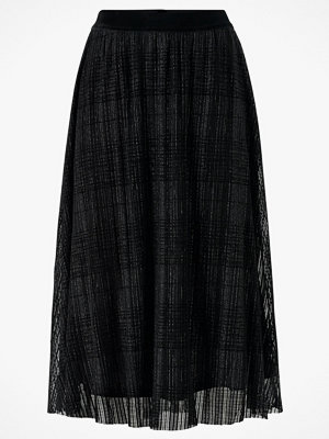 Y.a.s Kjol Kelly HW Midi Skirt