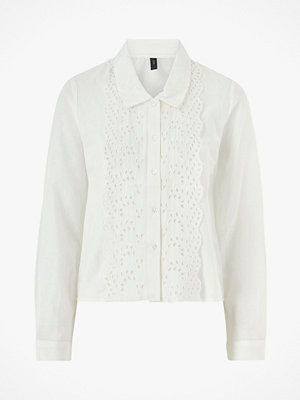 Y.a.s Blus Sabby LS Shirt