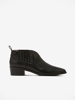 Boots & kängor - Shoebiz Boots Sun Velvet