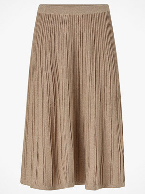 Vila Kjol viPers Knit Midi Skirt