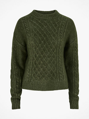 Soaked in Luxury Tröja Clematis Pullover LS