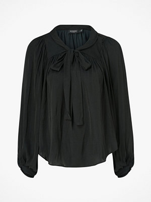 Soaked in Luxury Knytblus Evelyn Blouse LS