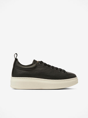 Sneakers & streetskor - Jim Rickey Sneakers Club Tech Tumbled Leather