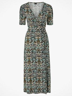 Gina Tricot Maxiklänning Ida Wrap Dress