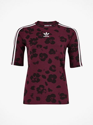 Adidas Originals Topp Allover Print Tee