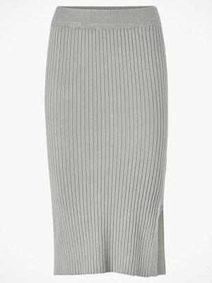 Gina Tricot Kjol Lovisa Knitted Skirt