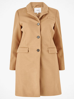 Zizzi Kappa mSif L/S Coat