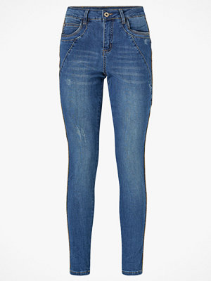 Jeans - Cream Jeans HostaCR - Baiily Fit