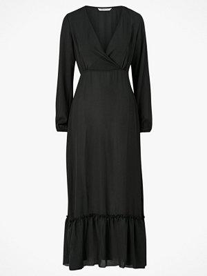 Only Maxiklänning onlElla L/S Ancle Dress