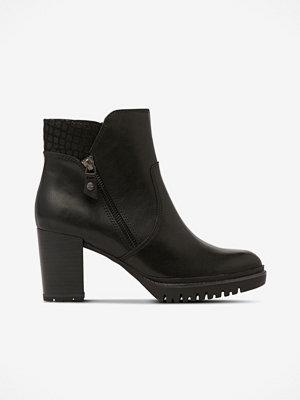 Boots & kängor - Tamaris Boots med grov sula