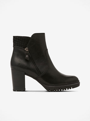 Tamaris Boots med grov sula