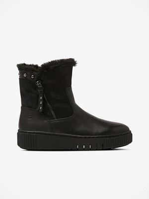 Boots & kängor - Tamaris Boots med ullfoder