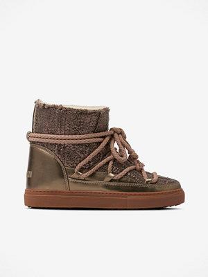 Boots & kängor - INUIKII Boots Galway Gold Sneaker