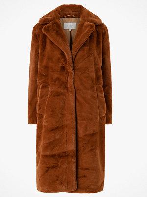 Vila Fuskpäls viKoda Faux Fur Coat