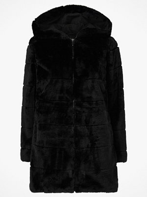 Only Fuskpäls onlChris Fur Hooded Coat