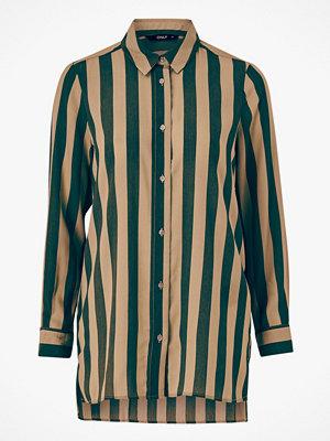 Only Långskjorta onlAlice L/S Oversized Shirt