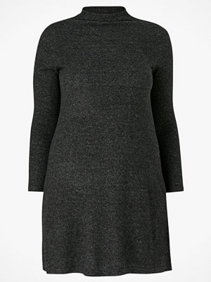 Only Carmakoma Klänning carIndia L/S Dress