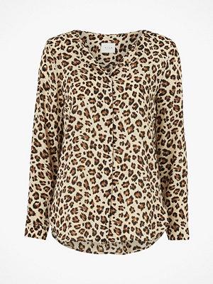 Blusar - Vila Blus viLucy L/S Shirt