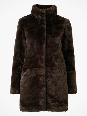 Vero Moda Fuskpäls vmVallilea 3/4 Faux Fur Jacket