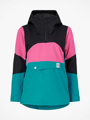 WearColour Anorak Homage