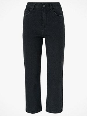 Jeans - Vila Jeans viStilla HW Wide Cropped Jeans