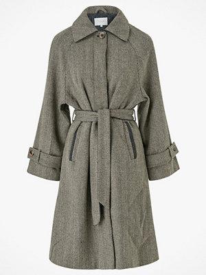 Vila Kappa viSelda Wool Long Coat
