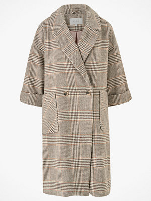 Vila Kappa viAmoro Wool 7/8 Sleeve Coat