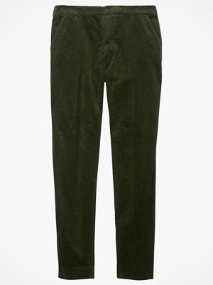 Twist & Tango Manchesterbyxor Lilly Cord Trousers omönstrade