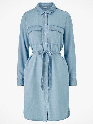 Vila Skjortklänning viGia L/S Shirt Dress