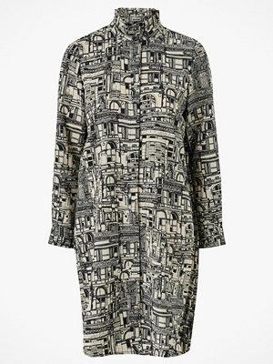 Selected Femme Klänning slfIrma LS Shirt Dress