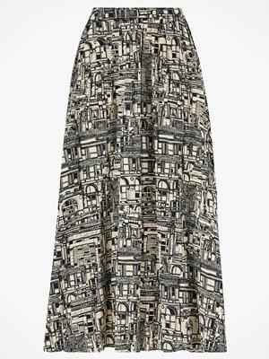 Selected Femme Kjol slfIrma MW Skirt