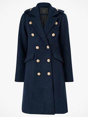 Y.a.s Kappa yasGoldian Wool Coat