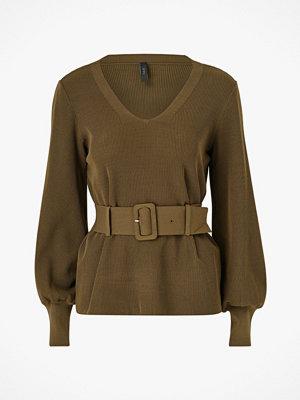 Y.a.s Tröja yasMalon LS Knit Pullover