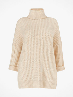Y.a.s Klänning yasSunday 3/4 Knit Dress