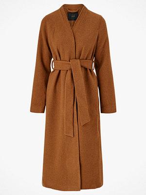 Y.a.s Kappa yasSteva Wool Coat