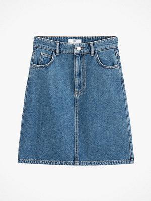 La Redoute Kort jeanskjol