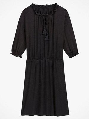 La Redoute Kort trikåklänning med trekvartslång ärm