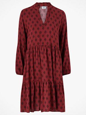 Saint Tropez Klänning EdaSZ LS Dress